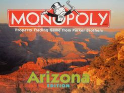 Monopoly: Arizona edition