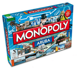 Monopoly: Aruba