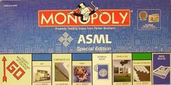 Monopoly: ASML Special Edition