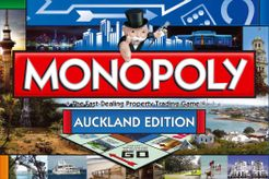Monopoly: Auckland Edition