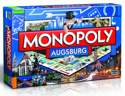 Monopoly: Augsburg