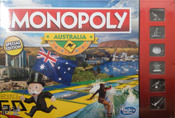 Monopoly: Australian Edition