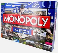 Monopoly: Aveyron