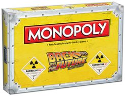 Monopoly: Back to the Future