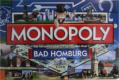 Monopoly: Bad Homburg