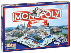 Monopoly: Bamberg