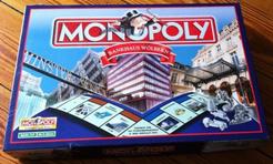 Monopoly: Bankhaus Wölbern