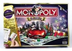 Monopoly: Banking