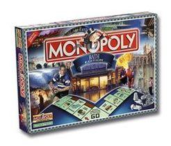 Monopoly: Bath Edition