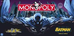 Monopoly: Batman