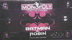 Monopoly: Batman & Robin