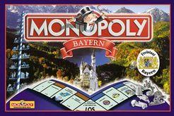 Monopoly: Bayern
