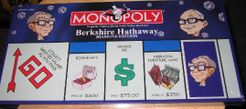 Monopoly: Berkshire Hathaway Diamond