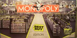 Monopoly: Best Buy Edition