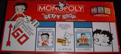 Monopoly: Betty Boop