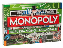 Monopoly: Borussia Mönchengladbach