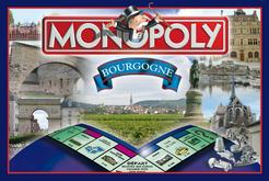 Monopoly: Bourgogne