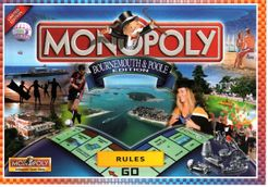Monopoly: Bournemouth & Poole Edition