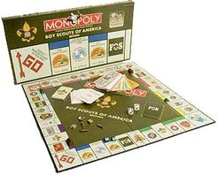 Monopoly: Boy Scouts of America