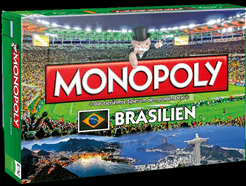 Monopoly: Brasilien