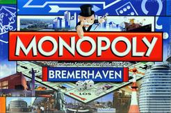 Monopoly: Bremerhaven