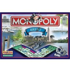 Monopoly: Brest