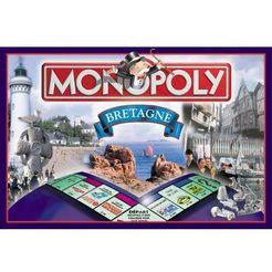 Monopoly: Bretagne