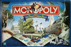 Monopoly: Brussel