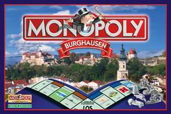 Monopoly: Burghausen