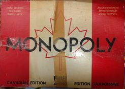Monopoly: Canadian Edition