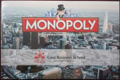 Monopoly: CASS Business School