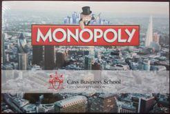 Monopoly: CASS Business School