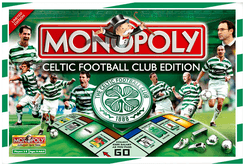 Monopoly: Celtic Football Club Edition