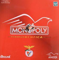 Monopoly: Centenarium Benfica 1904-2004