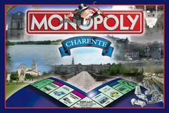 Monopoly: Charente