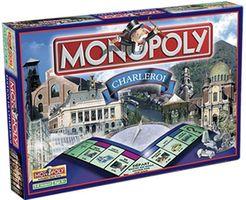 Monopoly: Charleroi