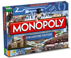 Monopoly: Chelmsford
