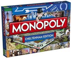 Monopoly: Cheltenham