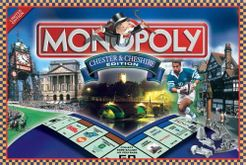 Monopoly: Chester & Cheshire