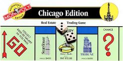Monopoly: Chicago