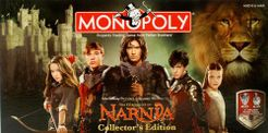 Monopoly: Chronicles of Narnia Collector's