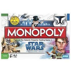 Monopoly: Clone Wars