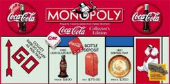 Monopoly: Coca-Cola Collector's Edition