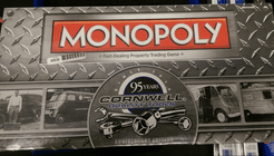 Monopoly: Cornwell Quality Tools