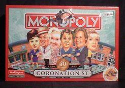 Monopoly: Coronation Street