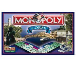 Monopoly: Corse
