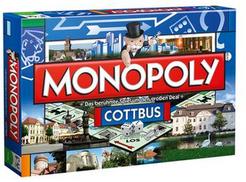 Monopoly: Cottbus