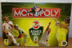 Monopoly: Cricket Australia Charity