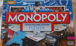 Monopoly: Cross-Selling Edition Flynth