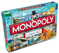 Monopoly: Curaçao
